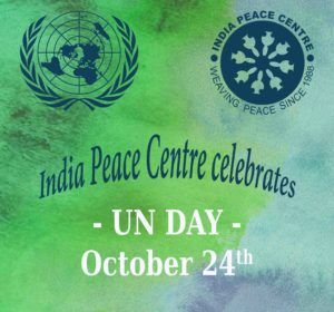 UN Day at IPC