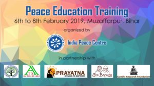 Peace Education Program in Muzaffarpur, Bihar